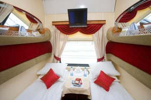 Imperial Russia First Class